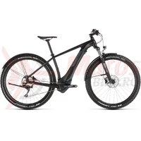 Bicicleta Cube Reaction Hybrid EXC 500 Allroad 27.5