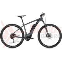 Bicicleta Cube Reaction Hybrid One 400 29