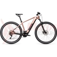 Bicicleta Cube Reaction Hybrid One 625 29' Blushmetallic/Grey 2021