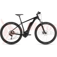 Bicicleta Cube Reaction Hybrid PRO 400 27.5
