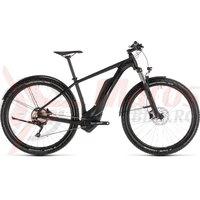 Bicicleta Cube Reaction Hybrid PRO 400 Allroad 29