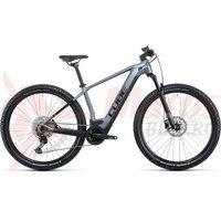 Bicicleta Cube Reaction Hybrid Pro 500, 29