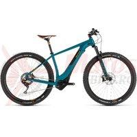 Bicicleta Cube Reaction Hybrid SLT 500 29