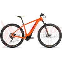 Bicicleta Cube Reaction Hybrid SL 500 Kiox 29