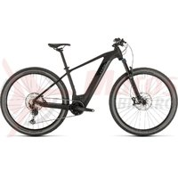 Bicicleta Cube Reaction Hybrid SLT 625 29 black/grey 2020