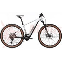 Bicicleta Cube Reaction Hybrid SLT 625 29 White/Grey 2021