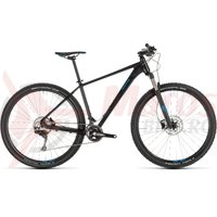 Bicicleta Cube Reaction Pro 27.5