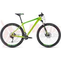 Bicicleta Cube Reaction Pro 29