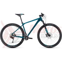 Bicicleta Cube Reaction SL 29