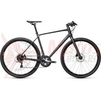 Bicicleta Cube SL Road Iridium/Black 28