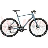 Bicicleta Cube SL Road Race Blue/Orange 2021