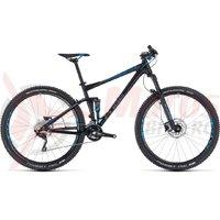 Bicicleta Cube Stereo 120 29