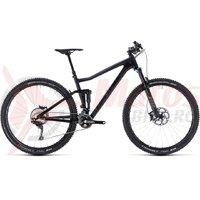 Bicicleta Cube Stereo 120 HPC SL 29