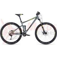 Bicicleta Cube Stereo 120 Pro 27.5