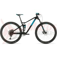 Bicicleta Cube Stereo 120 Pro 29