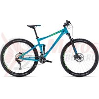 Bicicleta Cube Stereo 120 Race 27.5