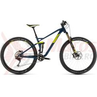Bicicleta Cube Stereo 120 SL 29