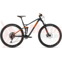 Bicicleta Cube Stereo 120 TM 29