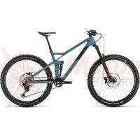 Bicicleta Cube Stereo 140 HPC Race 27,5