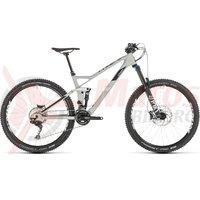 Bicicleta Cube Stereo 140 HPC Race 27.5