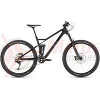 Bicicleta Cube Stereo 140 HPC SL 27.5