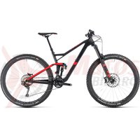 Bicicleta Cube Stereo 150 C:62 Race 29