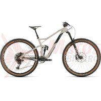 Bicicleta Cube Stereo 150 C:62 Race 29 grey/carbon 2020