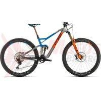Bicicleta Cube Stereo 150 C:62 SL 29 Actionteam 2020