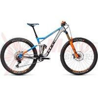 Bicicleta Cube Stereo 150 C:62 SL 29 Actionteam 2021