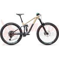 Bicicleta Cube Stereo 170 Race 29 Desert Grey 2021