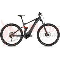 Bicicleta Cube Stereo Hybrid 120 PRO 500 29