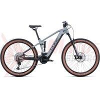 Bicicleta Cube Stereo Hybrid 120 Pro 625, 27.5