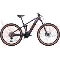 Bicicleta Cube Stereo Hybrid 120 Race 625, 29