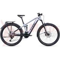 Bicicleta Cube Stereo Hybrid 120 Race Allroad 625 29