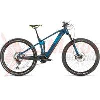 Bicicleta Cube stereo Hybrid 120 Sl 625 29
