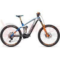 Bicicleta Cube Stereo Hybrid 140 Actionteam 625 NYON 27.5' Actionteam 2021