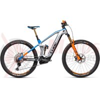 Bicicleta Cube Stereo Hybrid 140 Actionteam 625 NYON 29'Actionteam 2021