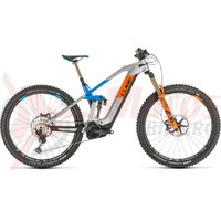 Bicicleta Cube stereo Hybrid 140 HPC 625 29 Actionteam 2020