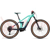 Bicicleta Cube Stereo Hybrid 140 HPC Race 625 29