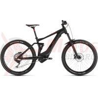 Bicicleta Cube Stereo Hybrid 140 PRO 500 27.5