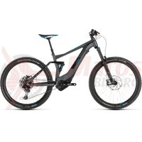 Bicicleta Cube Stereo Hybrid 140 Race 500 27.5