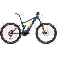 Bicicleta Cube Stereo Hybrid 140 SL 500 Kiox 27.5
