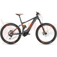 Bicicleta Cube Stereo Hybrid 140 TM 500 Kiox 27.5