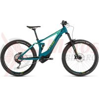 Bicicleta Cube Sting Hybrid 140 Race 500 27.5