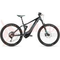 Bicicleta Cube Sting Hybrid 140 SL 500 Kiox 27.5