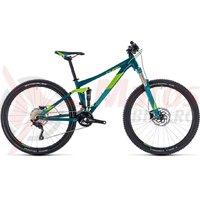 Bicicleta Cube Sting WS 120 29