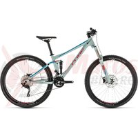 Bicicleta Cube Sting WS 120 EXC 27.5