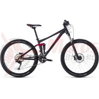 Bicicleta Cube Sting WS 120 Pro 27.5