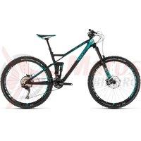 Bicicleta Cube Sting WS 140 HPC Race 27.5