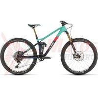 Bicicleta Cube Sting WS 140 HPC SL Team WS 2020